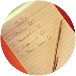 Let's save time - to do list