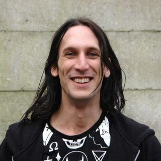 Sander, developer Nanda urenregistratie app