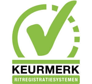 Kilometerregistratie keurmerk