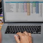 Nanda Excel export met en zonder opmaak
