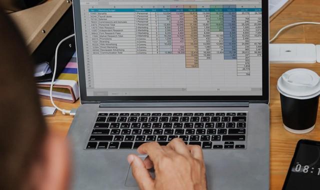Excel update: data exporteren met en zonder opmaak