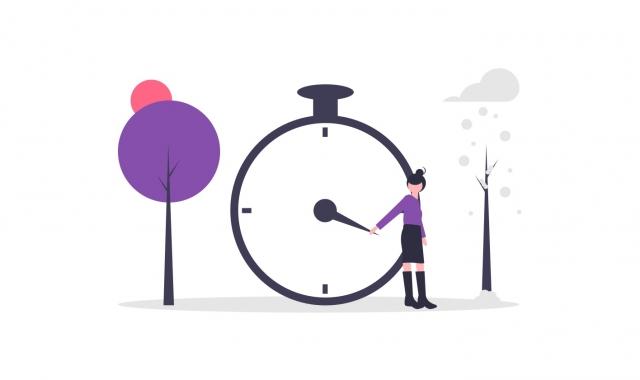 De timer voor iedereen beschikbaar!
